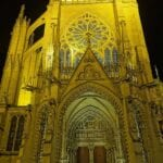 metz kathedrale