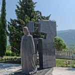 kirchenstatue