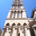 split kathedrale