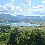 badeseen montenegro
