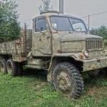 lkw truck oldtimer