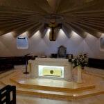 Altar der Kapuzinerkirche