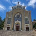 Die italienische Kirche wird normalerweise von der Mafia nicht behelligt