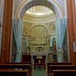 Kapuzinerkirche Pescara