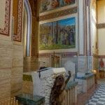 Kirche des Kapuzinerklosters