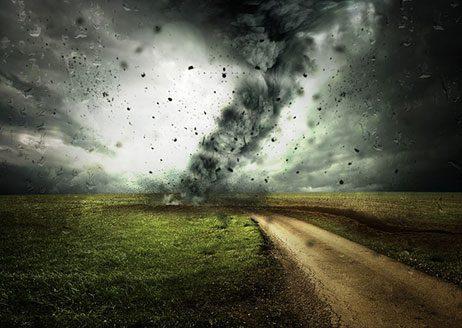 Welche Faktoren beeinflussen unser Wetter?