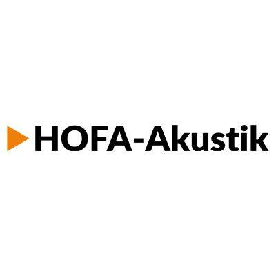 HOFA-Akustik-Logo