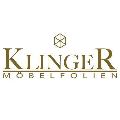 Klinger-Möbelfolien-Logo