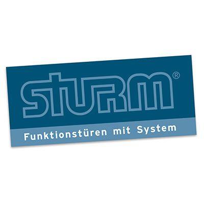 Sturm-Funktionstüren-Logo