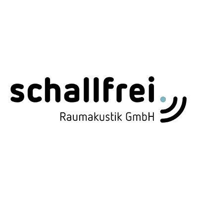 schallfrei-Raumakustik-Logo