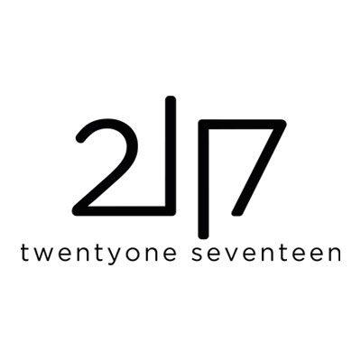 twentyone-seventeen-Logo