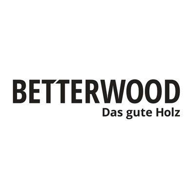 Betterwood Logo
