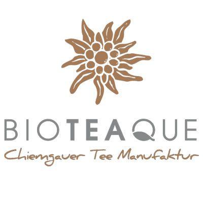 BioTeaQue Logo