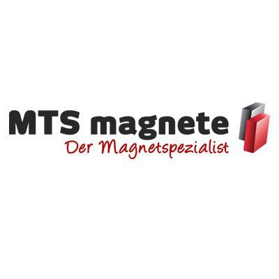 MTS Magnete Logo