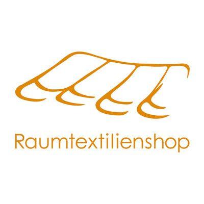 Raumtextilienshop Logo