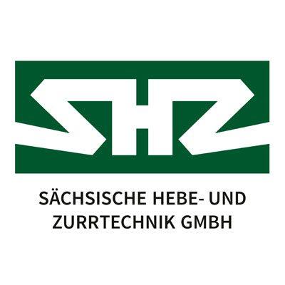 SHZ Sächsische Hebe- und Zurrtechnik GmbH Logo