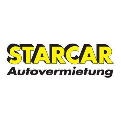 STARCAR Autovermietung Logo