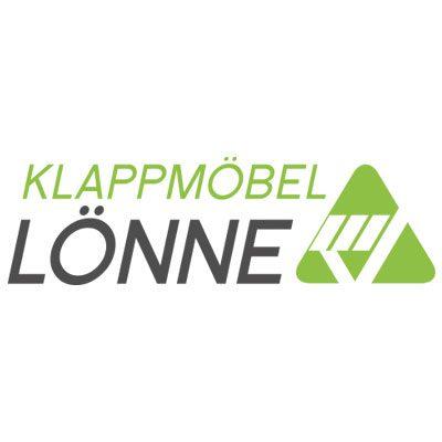 KKlappmoebel Lönne Logo