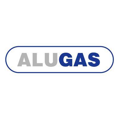 Alu-Gas Logo